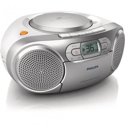 Rádioprijímač Philips AZ127