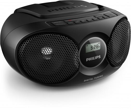 Rádioprijímač Philips AZ215B/12