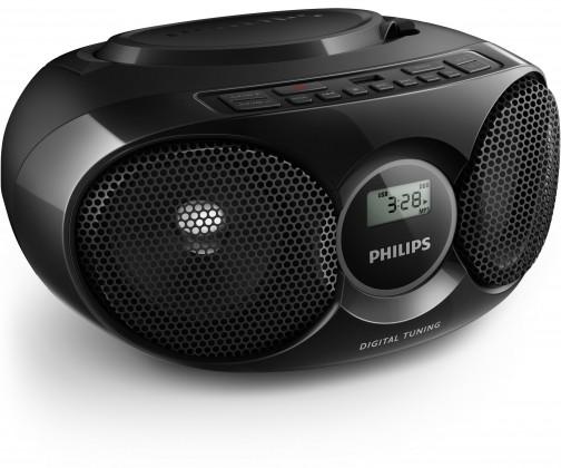 Rádioprijímač Philips AZ318B/12