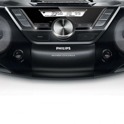 Rádioprijímač  Philips AZ787
