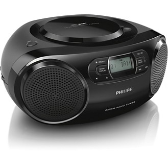Rádioprijímač Philips AZB500