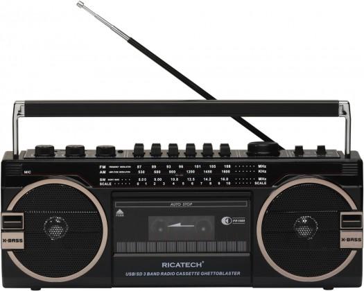 Rádioprijímač Ricatech PR1980