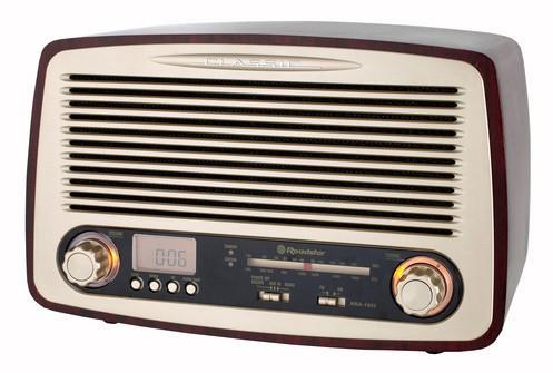 Rádioprijímač Roadstar HRA 1600