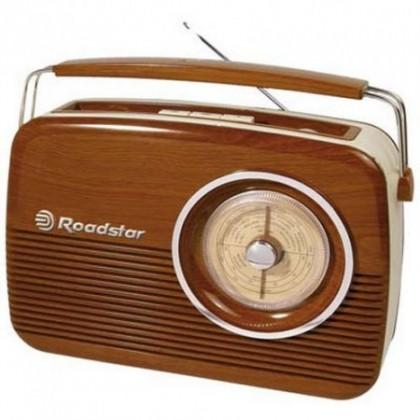 Rádioprijímač Roadstar TRA1957WD