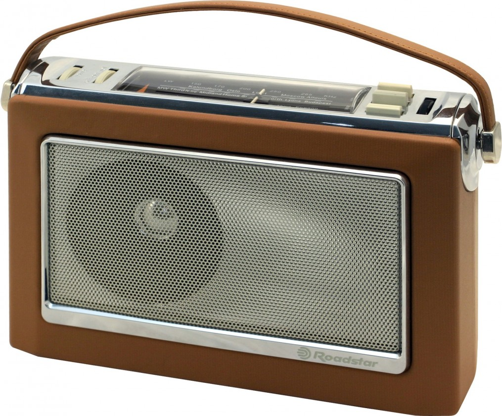 Rádioprijímač Roadstar TRA1966BL
