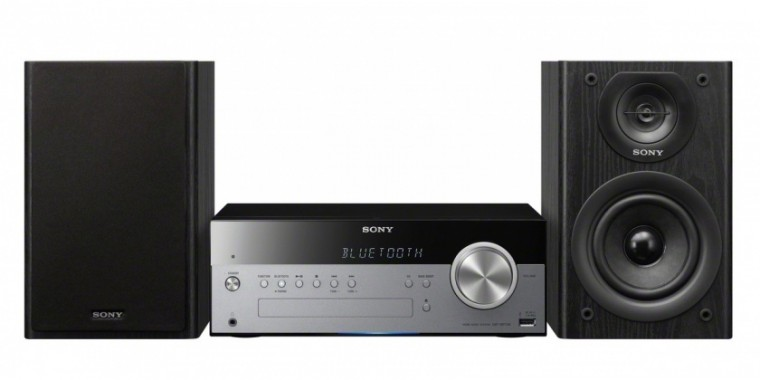 Rádioprijímač  Sony CMTSBT100