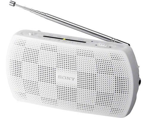 Rádioprijímač Sony SRF-18W