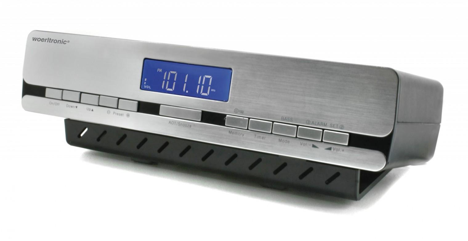 Rádioprijímač Soundmaster UR 2006