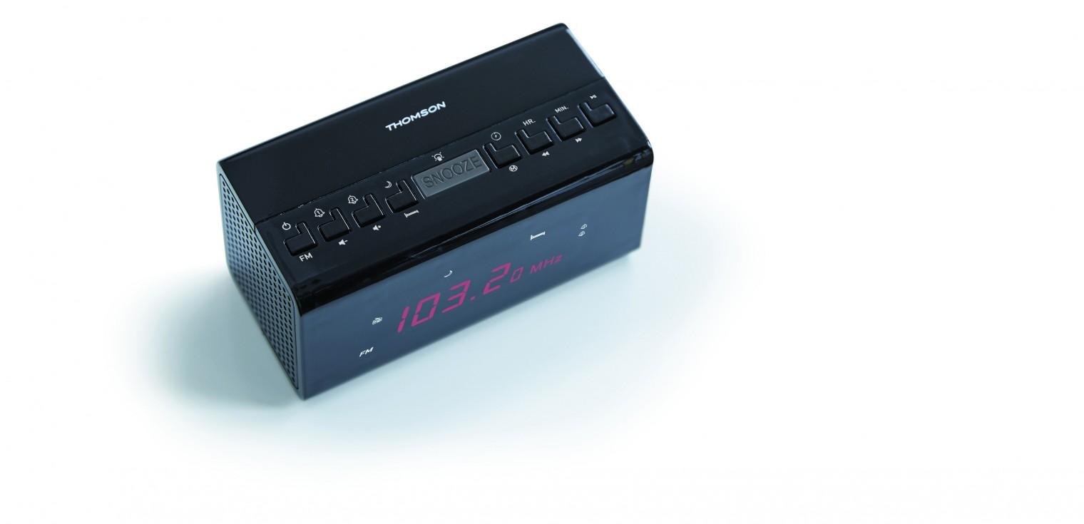 Rádioprijímač Thomson CR50