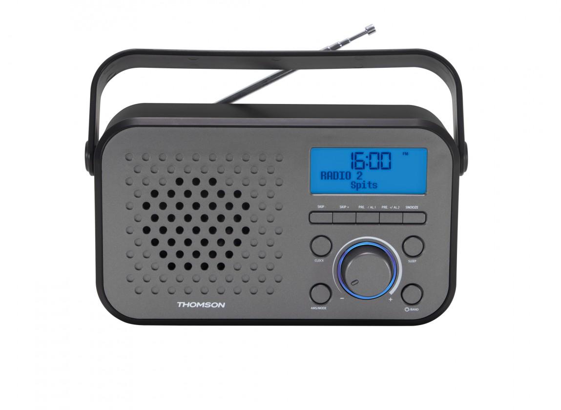 Rádioprijímač Thomson RT300