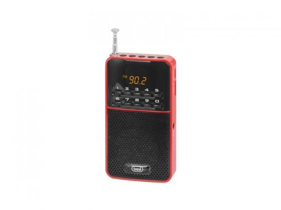 Rádioprijímač Trevi DR 730 RD