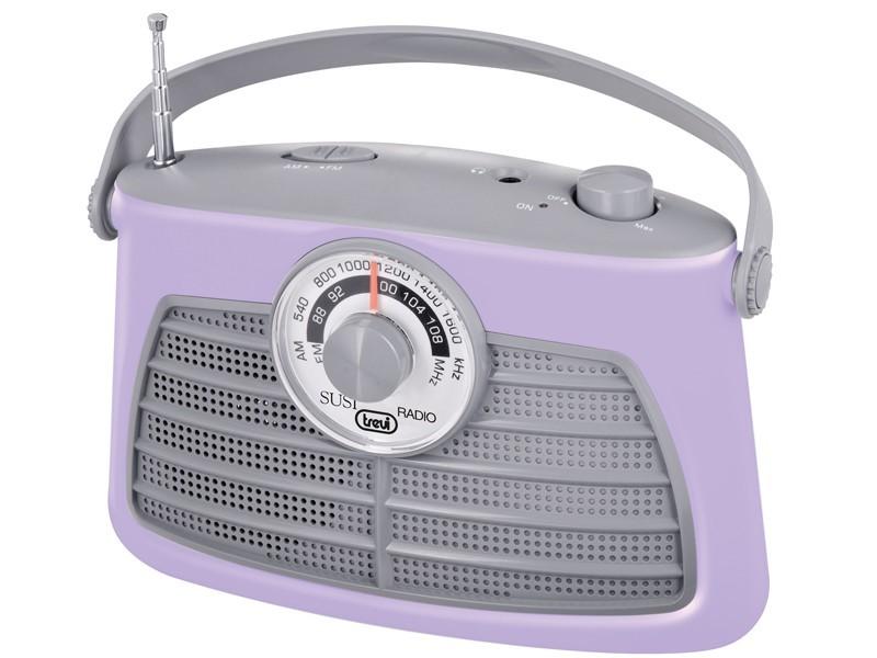 Rádioprijímač Trevi RA 763