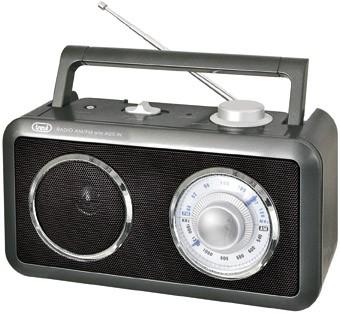 Rádioprijímač  Trevi RA 766