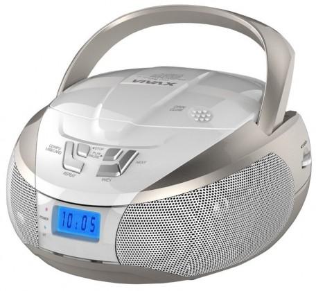 Rádioprijímač Vivax APM-1032 Silver