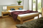 Rám postele Camira Lux 180x200, buk