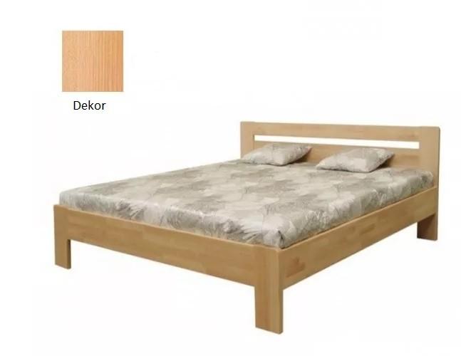 Rám postele Kars 180x200, buk