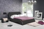 Rám postele Nicol II - 160x200, s roštom