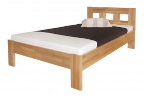 Rám postele Silvana (rozmer ložnej plochy - 90x200)
