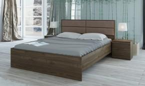 Rám postele Talke 160x200,2 nočné stolíky,bez roštu,matraca a ÚP
