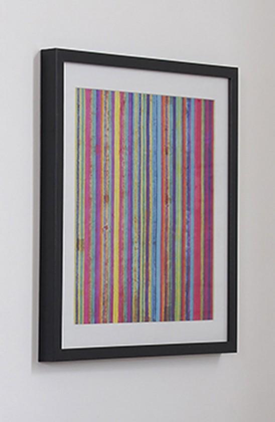 Rámček 41-321 (farebné pruhy)