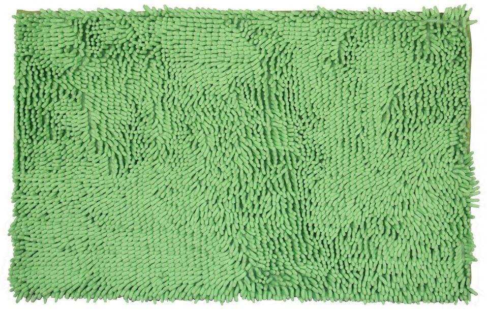 Rasta micro - kúpeľňová predložka, 50x80 cm (zelená)