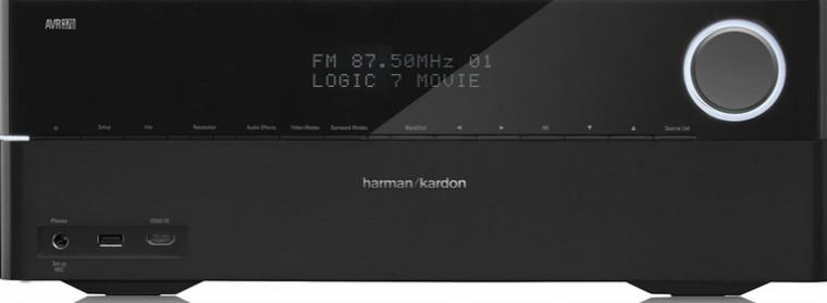 Receivery Harman/Kardon AVR 370