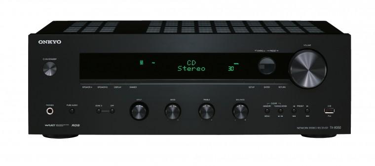 Receivery Onkyo TX-8050 B ROZBALENO
