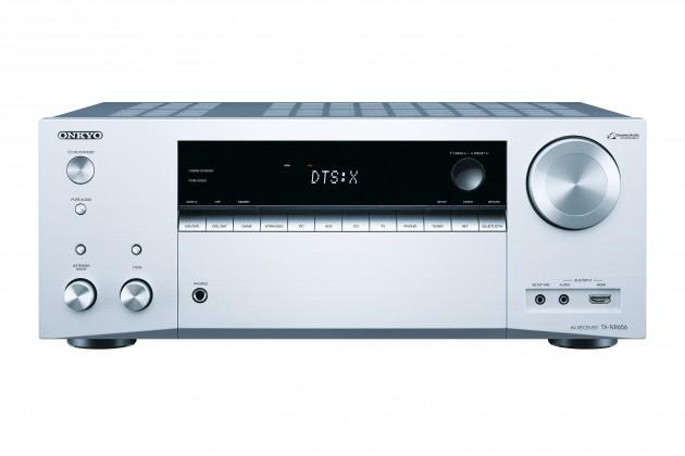 Receivery Onkyo TX-NR656 S