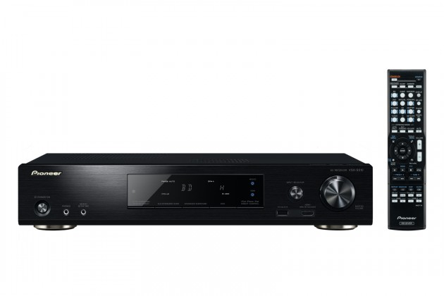 Receivery Pioneer VSX-S510-K