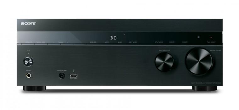 Receivery Sony STR-DH550