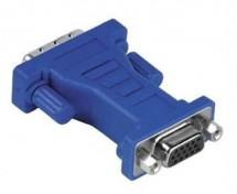 Redukcia DVI na VGA Hama (45073)