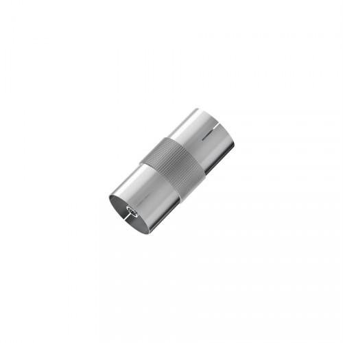 Redukcia Hama 205220 koaxiálna spojka, zásuvkaXzásuvka