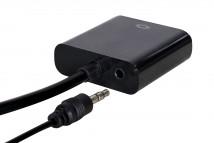 Redukcia HDMI na VGA/D-SUB AQ (XOK106R)