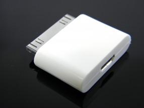 Redukcia Micro USB - iPhone