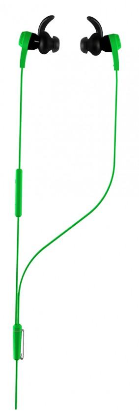 Redukcie a ostatné p JBL Reflect iOS Green