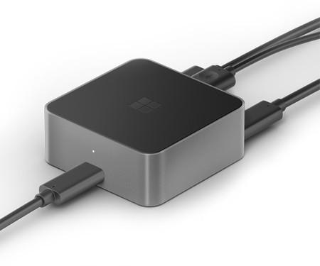 Redukcie a ostatné p Microsoft Display Dock HD-500