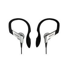 Redukcie a ostatné p  Sportovní sluchátka s klipem Panasonic RP-HS33E-S