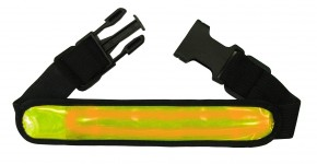 Reflexný pás - prezka