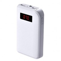 Remax powerbanka Power Box Series, 10000 mAh, bílá