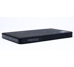 Remax powerbanka PPP-7 Notebook Series, 30000 mAh, černá
