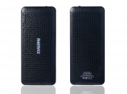 Remax powerbanka RPL-11 Pure Series, 10000 mAh, čierna