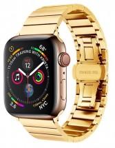 Remienok na Apple Watch 42/44 mm, oceľový