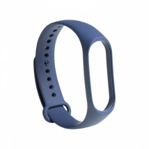 Remienok pre Xiaomi Mi Band 3/4, modrá
