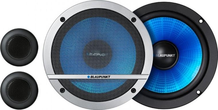 Repro do auta  BLAUPUNKT TL130 Blue Magic