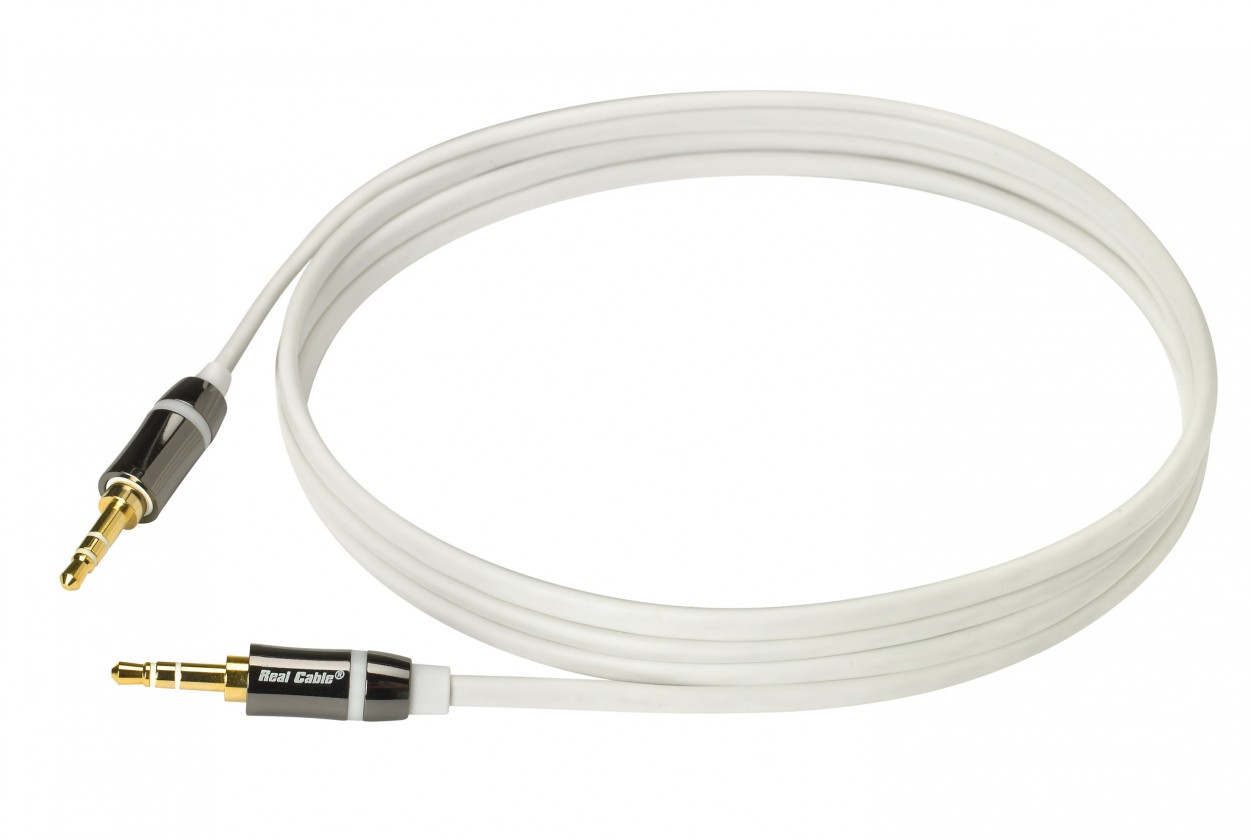 Repro káble Real cable iPLUG-J35M 1,5m