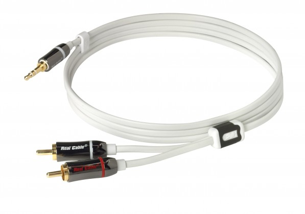 Repro káble Real cable iPLUG-J35M2M 1,5m
