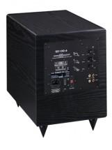 Reproduktor AQ TANGO 94, čierny