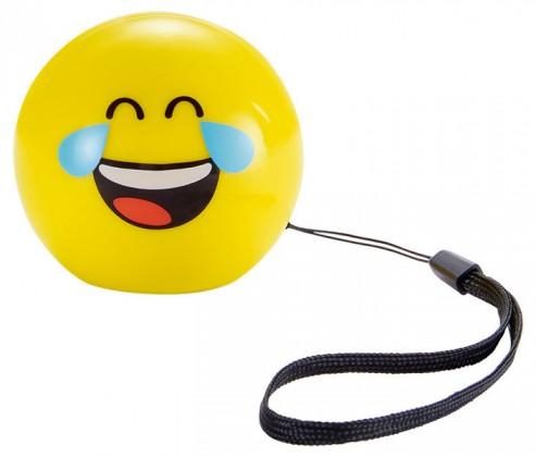 Reproduktory Bezdrôtový reproduktor BIGBEN BT15 Smiley
