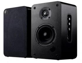 Reproduktory Fenda F&D R30BT, 2.0, bluetooth, 2x25W, NFC, čierna