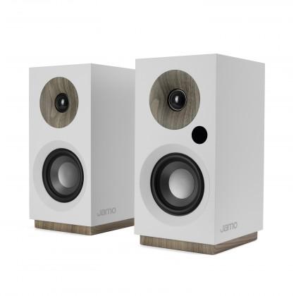Reproduktory k TV Aktívny stereo reprosystém JAMO S 801PM, biely